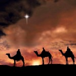 Carta de un comunicador a los Reyes Magos