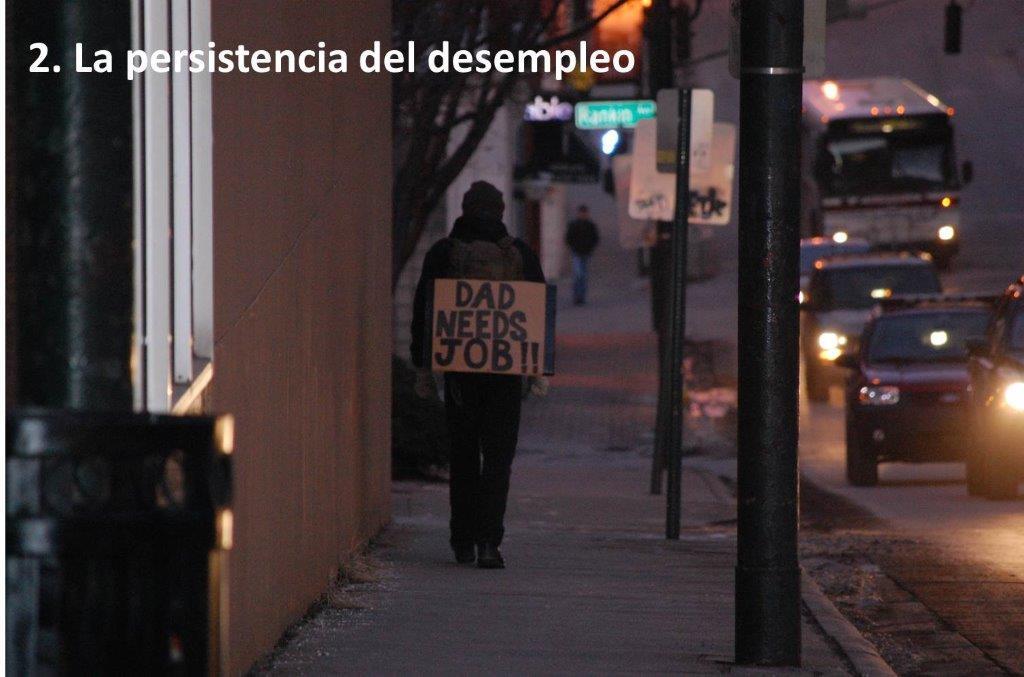 Desempleo II