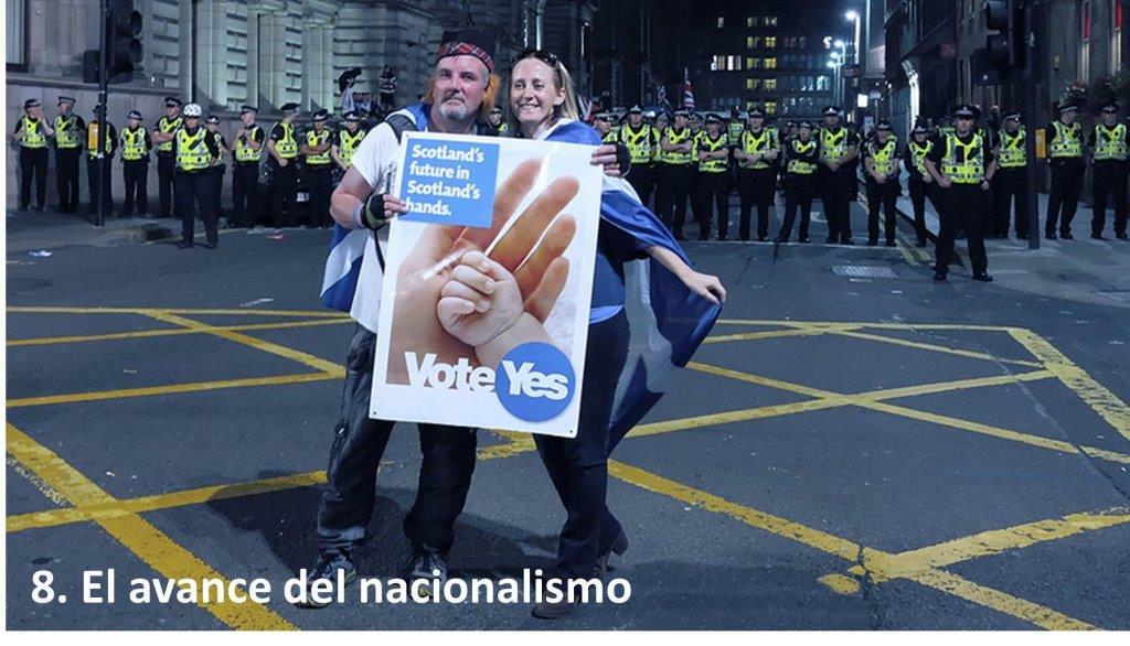 Nacionalismo