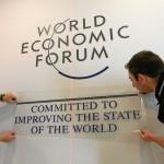 La comunicación y los líderes de Davos