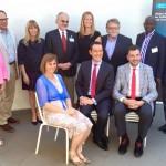 Hacia una comunidad global de comunicadores