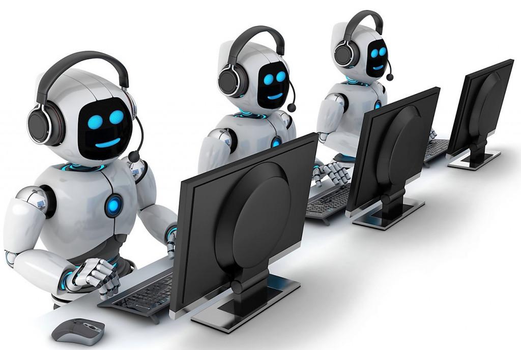 Enseñemos a nuestros nietos a vivir sin trabajar, porque lo que hoy llamamos trabajo lo harán robots.