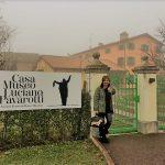 La casa y el alma de Luciano Pavarotti
