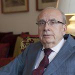 Las cinco enseñanzas del maestro de comunicadores Antonio López