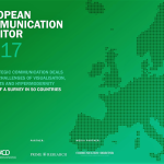 Key Insights of the European Communication Monitor 2017