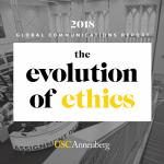 Los cuatro mensajes del Global Communications Report